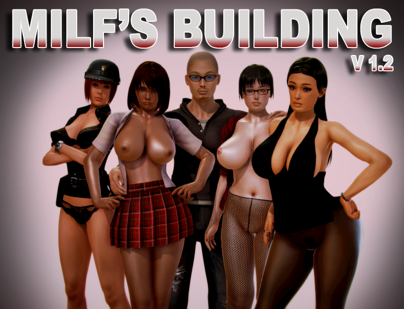 Milf's Building – Version 1.2