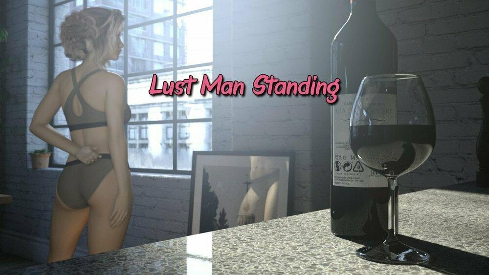 Lust Man Standing – Version 0.11 – Update