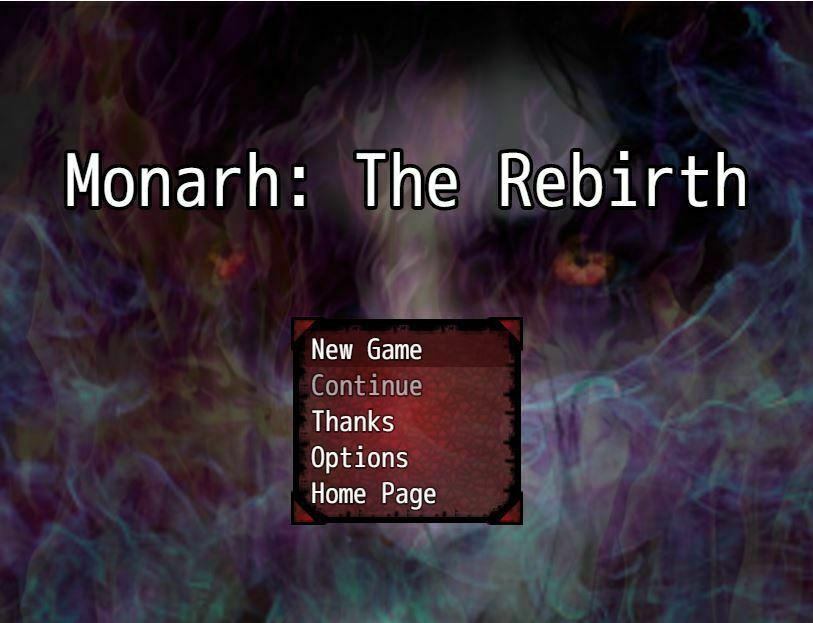 Monarh: The Rebirth - Version 0.0.6a - Update