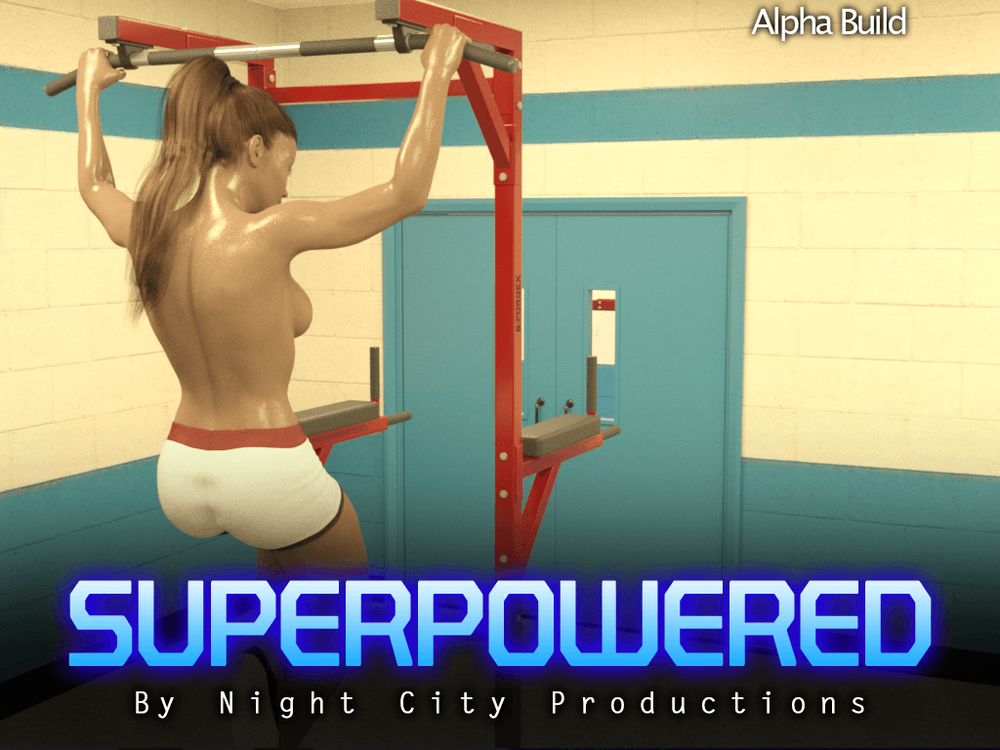Superpowered – Version 0.39.01 – Update