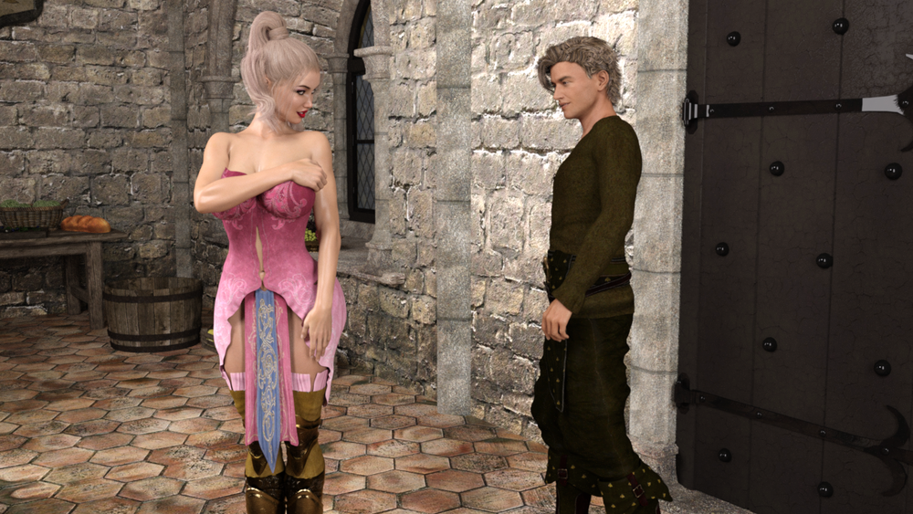 Romancing the Kingdom – Version 0.56 – Update