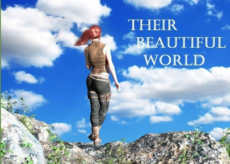 Their Beautiful World - Version 0.1.1 + Incest Patch - Update