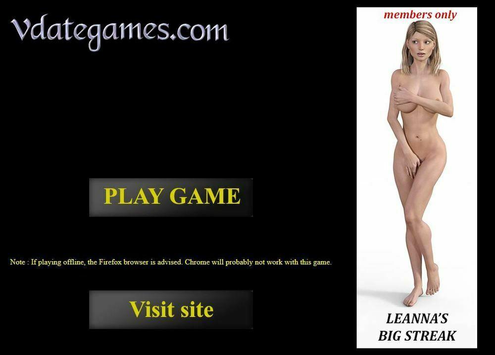 Leanna's Big Streak – Version 1.0