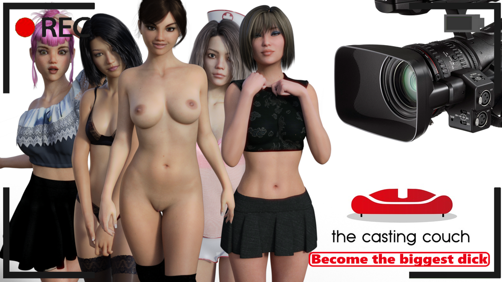 The Casting Couch – Version 1.11a – Update