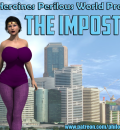 Heroines Perilous World – The Imposter – Version 0.2