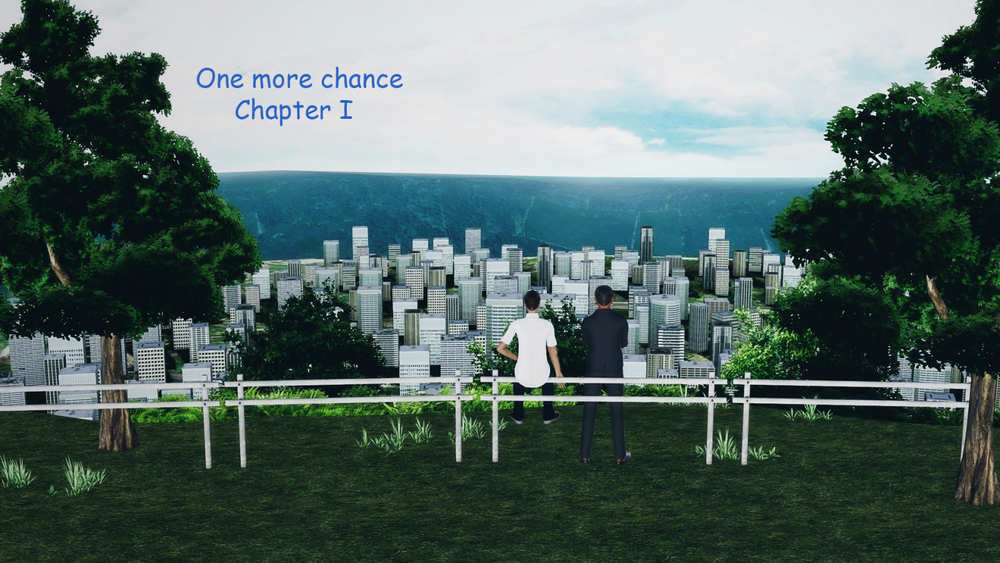 One More Chance – First Love – Chapter 2 – Version 0.2.0.6 – Update