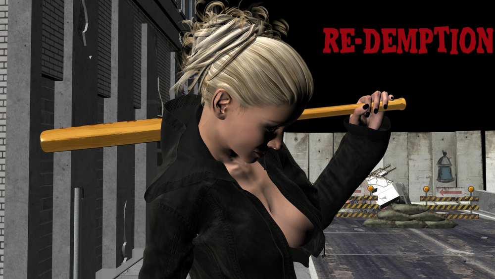 Re-Demption – Version 0.03