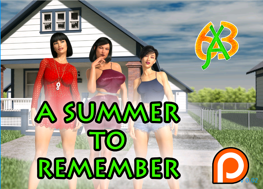 A Summer to Remember – Version 0.04 – Update