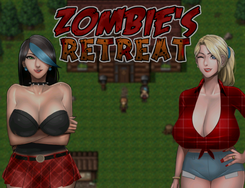 Zombie's Retreat – Version 0.1