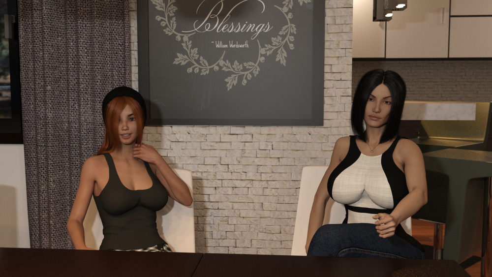 The Remedy of Lust – Version 0.2 – Update