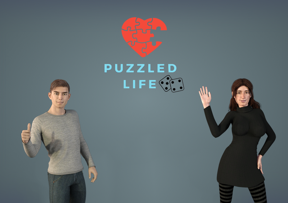Puzzled Life – Build 5.0