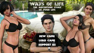 Ways of Life – Version 0.63c – Update