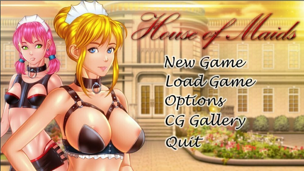 House of Maids – Version 0.0.3b – Update