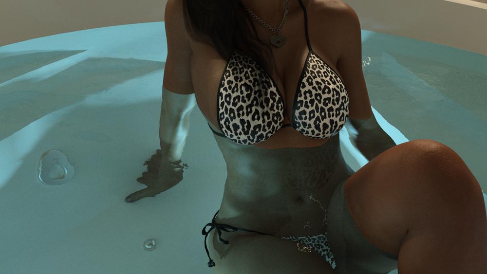 Dangerous Waters – EP 1 – Version 1.1 – Update