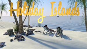 Holiday Islands – Version 0.10.2 – Update