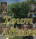 Town Affairs – Version 0.21 Trailer – Update