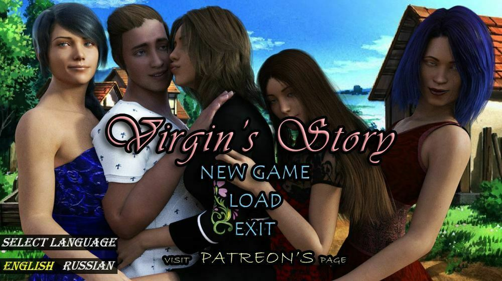 Virgin's Story – Version 1.0 Final – Completed