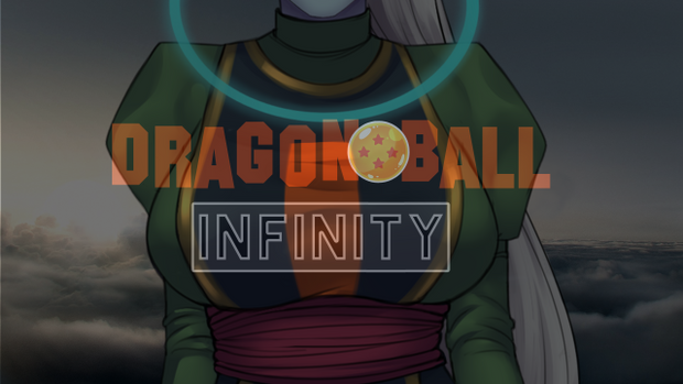 Dragon Ball Infinity – Version 0.3 – Update