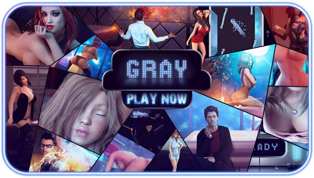 Areas of GRAY - Version 1.0 - Update