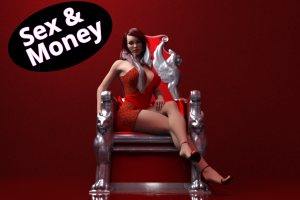 Sex & Money – Version 0.4.0 – Update