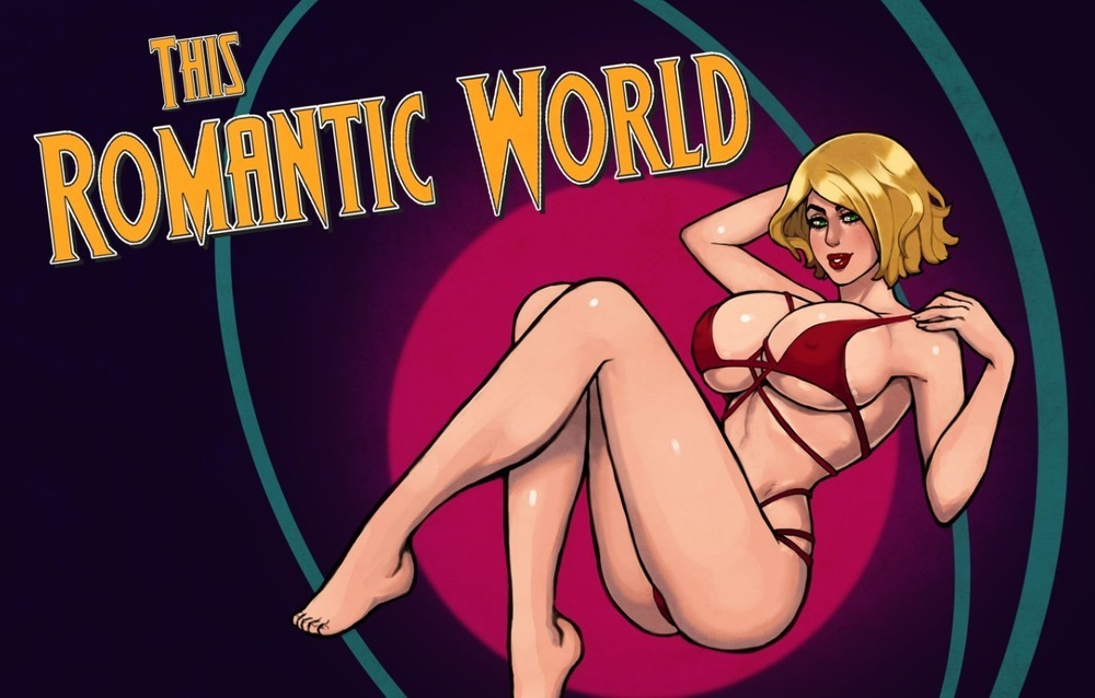 This Romantic World – Version 0.7.6 – Update