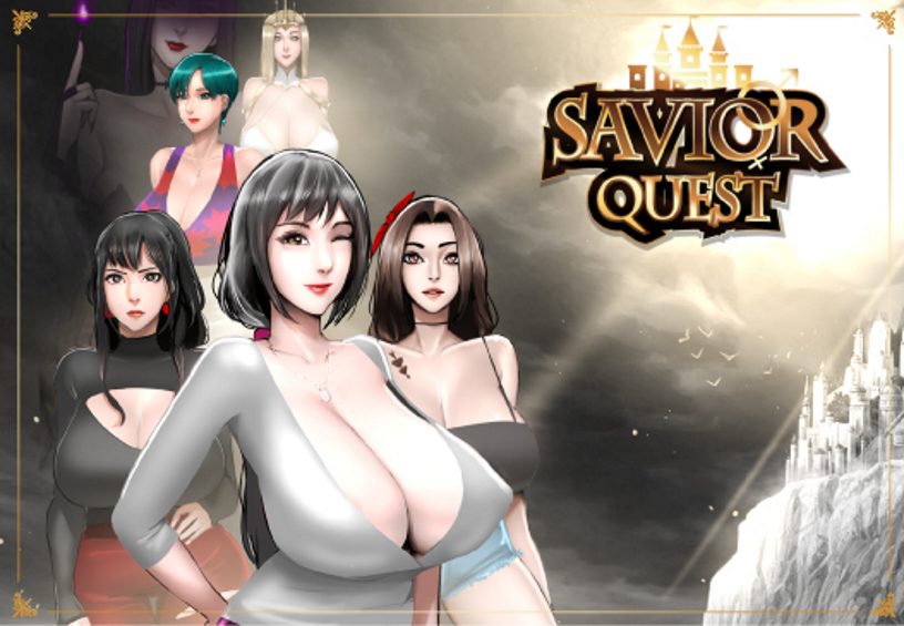 Savior Quest – Alpha 4 – Update
