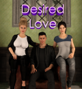 Desired Love – 0.1 & Incest Patch – Update
