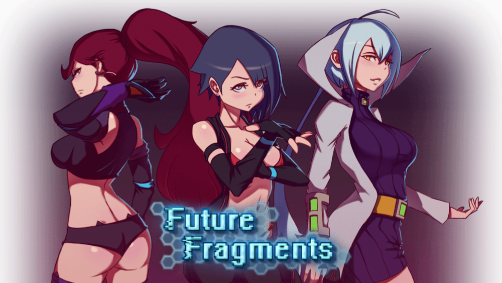 Future Fragments - Version 0.44 - Update