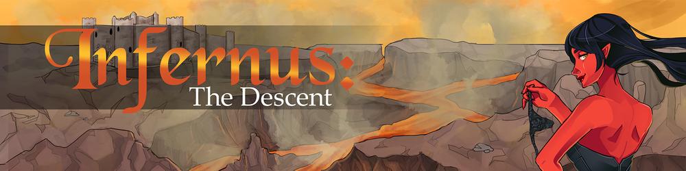 Infernus: The Descent - Version 0.0.4.1