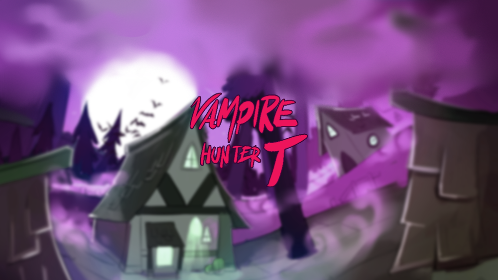 Vampire Hunter T – Version 0.1.5