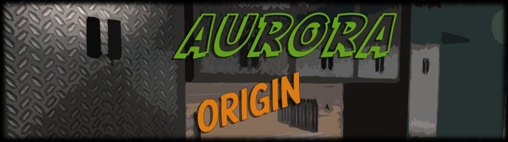 Aurora Origin – Version 0.1.5