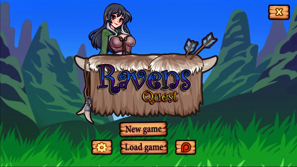 Raven's Quest – Version 0.0.9 – Update