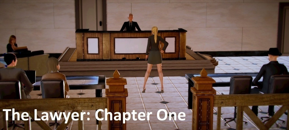 The Lawyer – Chapter 1