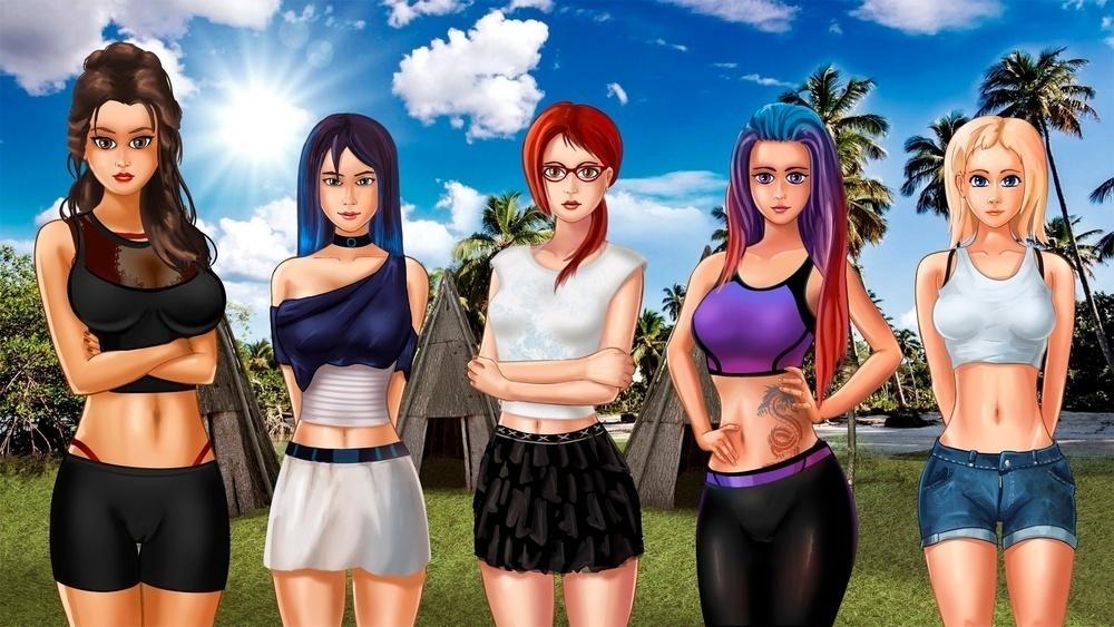 Far Island - Demo Version