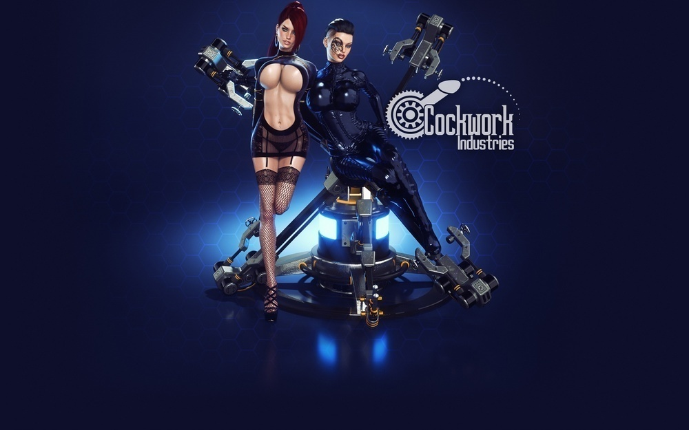 Cockwork Industries - Completed