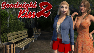 Goodnight Kiss 2 – Version 1.21 – Update
