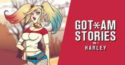 Got*am Stories Vol. 2 - Version 1.0 - Update