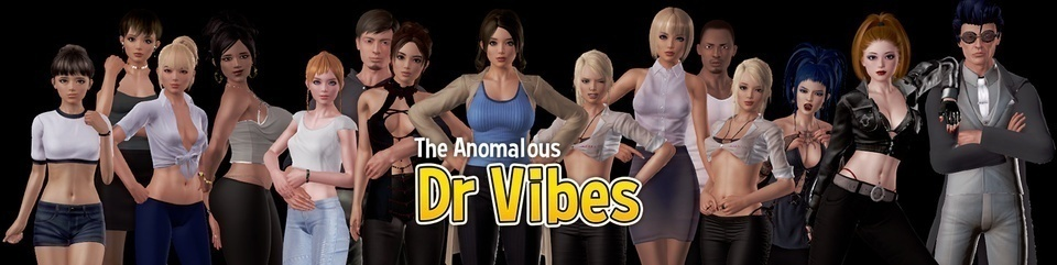 The Anomalous Dr Vibes – Version 0.9.0 Final – Update