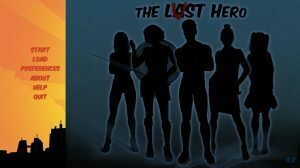 The Lust Hero – Version 0.21 – Update