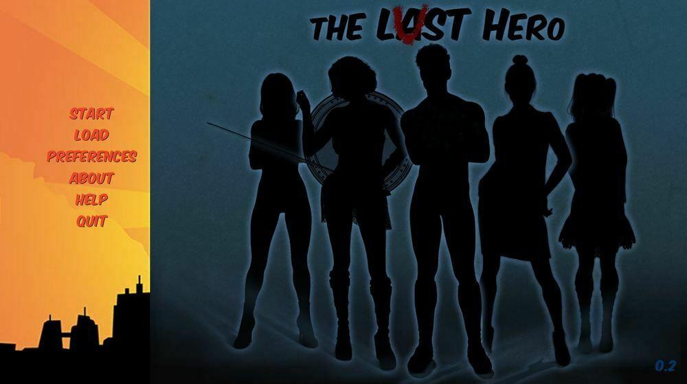 The Lust Hero - Version 0.21 - Update