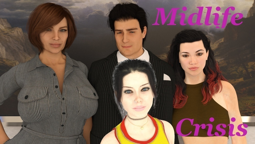 [Android] Midlife Crisis - Version 0.25 - Update