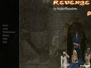 Revenge – Prologue