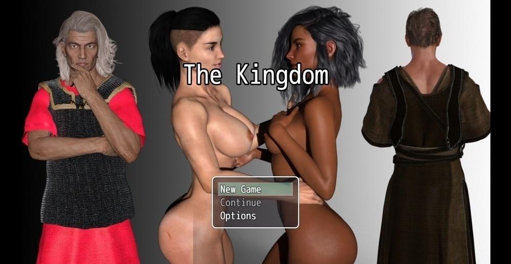 The Kingdom – Version 0.75 – Update