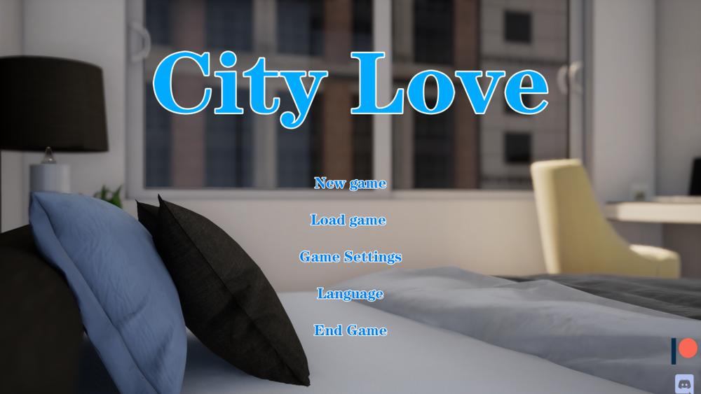 City Love - Version 0.1