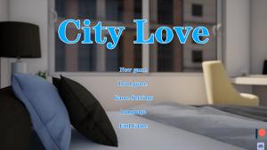 City Love – Version 0.1