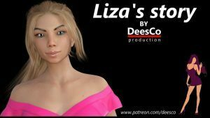 Liza's Life – Version 0.07 – Update