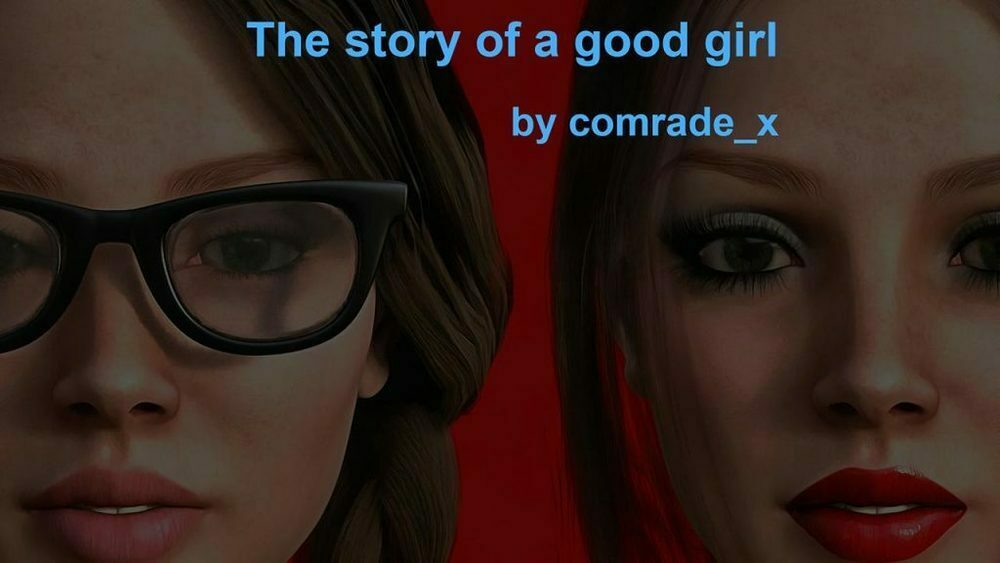 The Story Of A Good Girl - Version 0.4