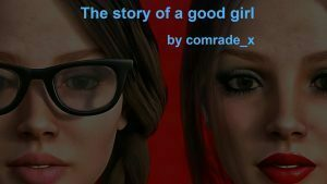 The Story Of A Good Girl – Version 0.4
