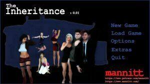 The Inheritance – Version 0.04 – Update