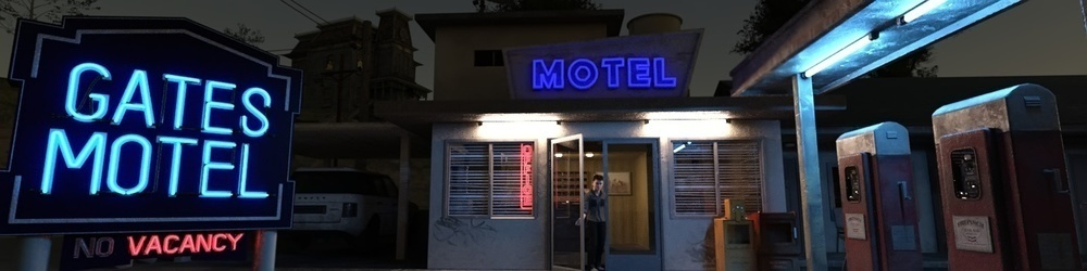 Gates Motel – Version 0.1.1 & Incest Patch